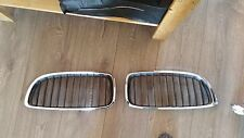 Bmw 435i Chrome kidney grille