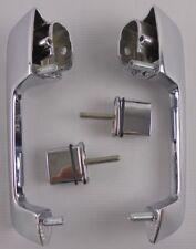 NOS 68-70 SATELLITE GTX HEMI ROAD RUNNER EXTERIOR PAIR DOOR HANDLE EXCELLENT