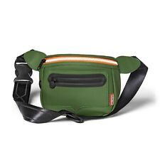 Green Hunter Fanny Pack Belt Bag Bum Bag - Hunter for Target Zipper Waterproof