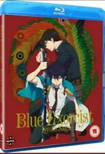 Blue Exorcist: Season 2 - Kyoto Saga Volume 1 Blu-Ray Tetsuya Endo new sealed