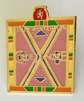 Henri Wintermans Cigar Maker Pin Badge Advertising Vintage France (C3)