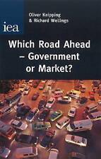 Private Roads (IEA Hobart Paper) by