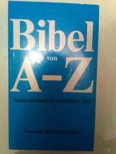 Bibel 1984