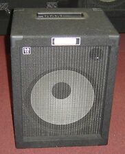 SWR LA15 Bass Guitar Amplifier/Combo
