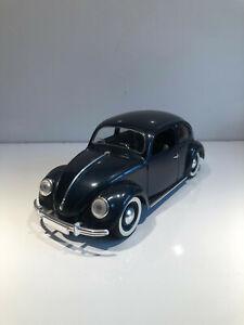 1/17 SOLIDO Voiture Miniature COCCINELLE VW 1949