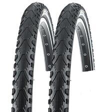 "2er Set KENDA Khan 28"" k-935 Neumáticos para bicicleta REFLEJO 700x35c 37-622"