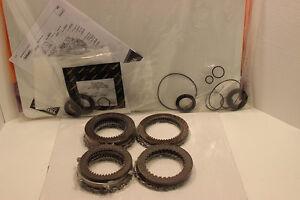 BGHA/MGHA Acura MDX (01-02) Master Rebuild Kit BYBA Honda Odyssey (02-04) 30006A