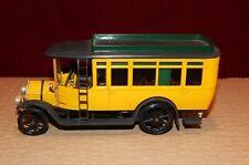 Rio fiat omnibus 18 bl car, in box