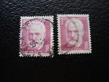 FRANCE - timbre yvert et tellier n° 304 x2 obl (A5) stamp french