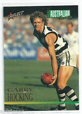 1995 Select All Australian (AA16) Garry HOCKING Geelong +++