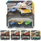 Micro Machines Starter Pack Of 3 Cars Vehicles Series 3 Chase Collectible