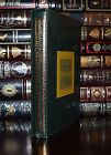 New Hobbit by J.R. Tolkien Leather Bound Deluxe Collector's Slipcase Hardcover