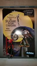 "DEVIL The Nightmare Before Christmas 3 3/4"" inch Reaction Retro Figure 2014"