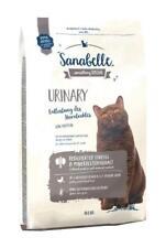 Sanabelle Urinary 10 kg für ausgewachsene Katzen mit empfindlichem Harnsystem