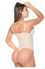 Strapless Body Brazilian Body Shaper Waist Trainer Underbust Wear 0212