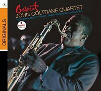 John Coltrane - Crescent (NEW CD)