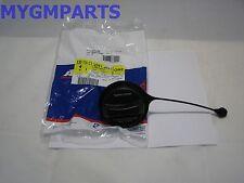 GM OEM Fuel Tank Filler-Gas Cap 20914961