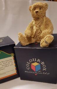 Collectable Bear