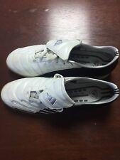 Adidas Fußballschuhe F10+ Weiß