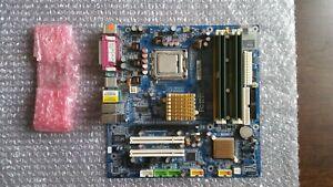 LGA 775 Gigabyte GA-8I915PMD + Pentium 4 HT 670 3.8GHz + 2GB RAM + I/O shield