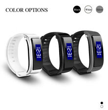 Easyacc Sports Activity  Fitness Pedometer Bracelet Bluetooth Smart Watch