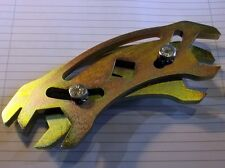 Camshaft locking tool, Mazda MX-5 mk1, mk2, MX5 cam shaft timing pulley lock