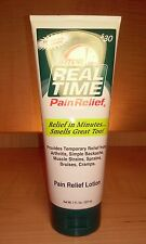 Pain Cream - 7 oz Tube - Real Time Pain Relief - FREE shipping