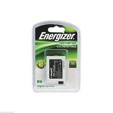 Energizer Camera Batteries Canon