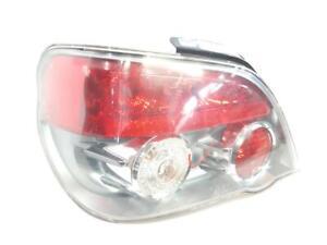 Left Tail Light fits Subaru Impreza 2006-2008 genuine used