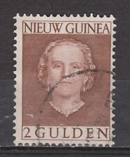 Indonesia Nederlands Nieuw Guinea 20 used 1950 NOW ALL STAMPS NEW GUINEA