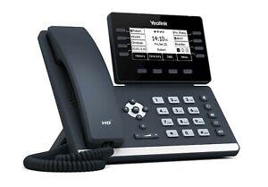 NEW Yealink SIP-T53W IP Phone - Brand New, 1 Year Warranty
