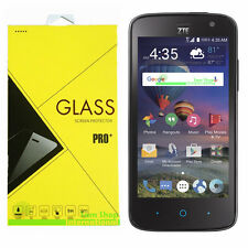 Tempered Glass Screen Protector Guard for ZTE Majesty PRO LTE Z798BL Z799VL
