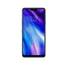 "LG G7 ThinQ G710 Dual Sim 64GB Blue 6.1"" 16MP Snapdragon 845 Phone By FedEx"