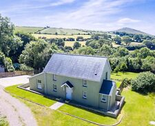 AUTUMN WINTER WEEK SECLUDED QUIET HOLIDAY COTTAGE PEMBROKESHIRE WALES