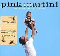 Hang on Little Tomato by Pink Martini (CD, Jun-2005, Audiogram (Canada))