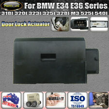 Door Lock Actuator for BMW E34 E36 Series 318i 320i 323i 325i 328i M3 525i 540i