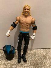 WWE Mattel Diamond Dallas Page Exclusive Legends Wrestling Figure Elite