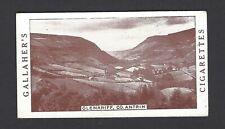 GALLAHER - VIEWS IN NORTH OF IRELAND - #23 GLENARIFF, CO ANTRIM