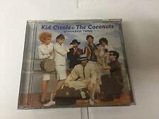 Kid Creole - Wonderful Thing  CD 731454439121