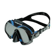 Atomic Aquatics Venom Scuba Diving Mask - Blue