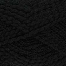 300gms King Cole Opium Yarn in Shade 191 Black