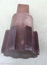 Hand Gewindebohrer M70x1 MF Gewinde Fertigschneider Gewindeschneider Feingewinde