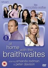 At Home With The Braithwaites The Complete Series [DVD]