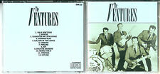 The ventures-same CD made in switzerland,