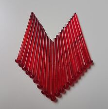 Lego Arrows / Darts For Spring Shooter Trans Red X 20