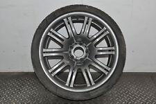 BMW E46 M3 2001 RHD R19 Leichtmetallfelge 9.5jx19 ET27 mit Reifen 265.30zr19