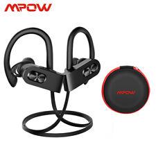Mpow Flame 2 ipx7 Waterproof 13H Playback Bluetooth 5.0 Sports Earphone CVC6.0