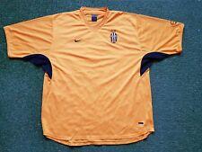 Maglia Juventus Turin XXL Nike Trainings Shirt Trikot jersey Calcio