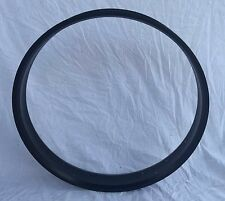 "New 26"" Fat Rim 36 holes for Bicycle Beach cruiser fit 26x3.0 ~ 4.0 tire Black"