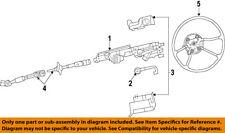 Jeep CHRYSLER OEM 07-17 Wrangler Steering Column-Intermediate Shaft 55351281AE